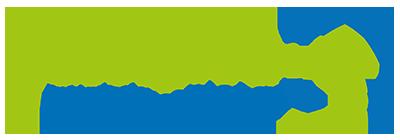 Evergreen ski school logo