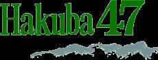 Hakuba 47 Logo