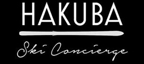 Hakuba Ski Concierge logo