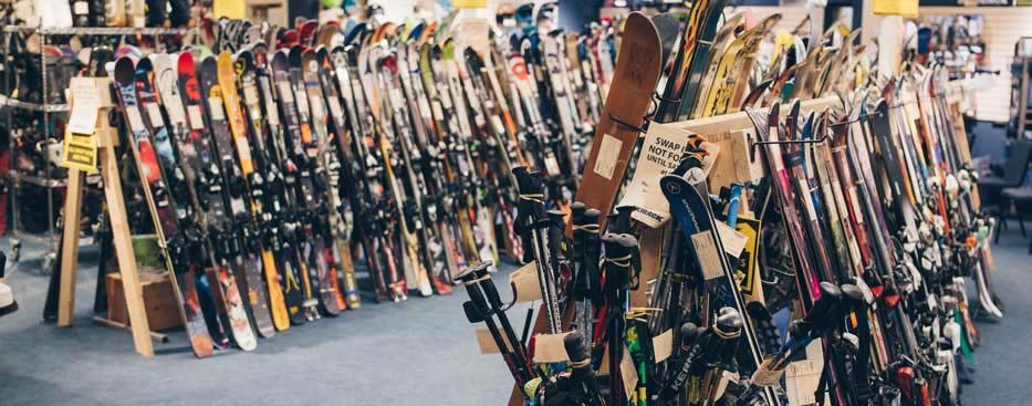 2019 Hakuba Ski & SnowboardSwap