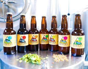 Hakuba Brewing Company