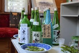 Japan alcohol