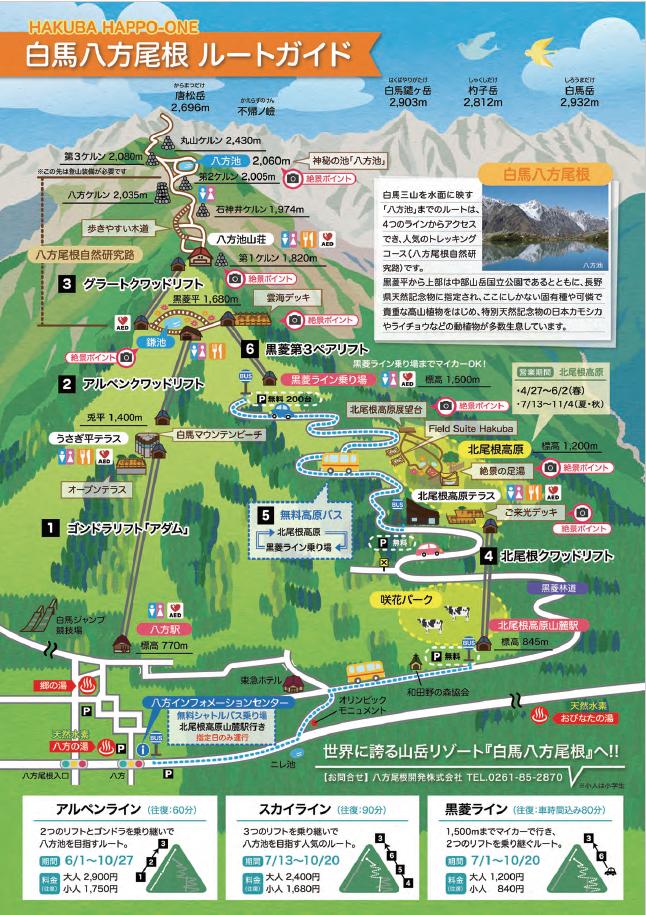 Hakuba Happo One Resort