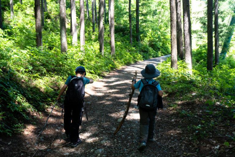 Iwatake Day Hike