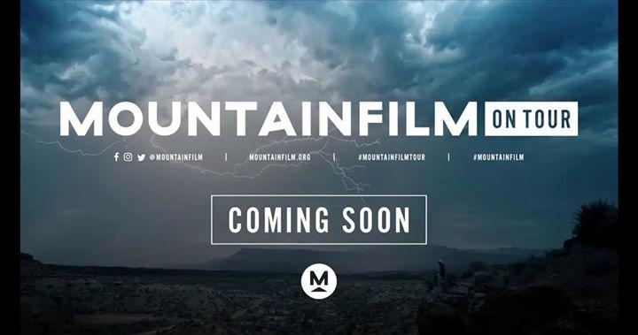 Mountainfilm on Tour – Hakuba 2020