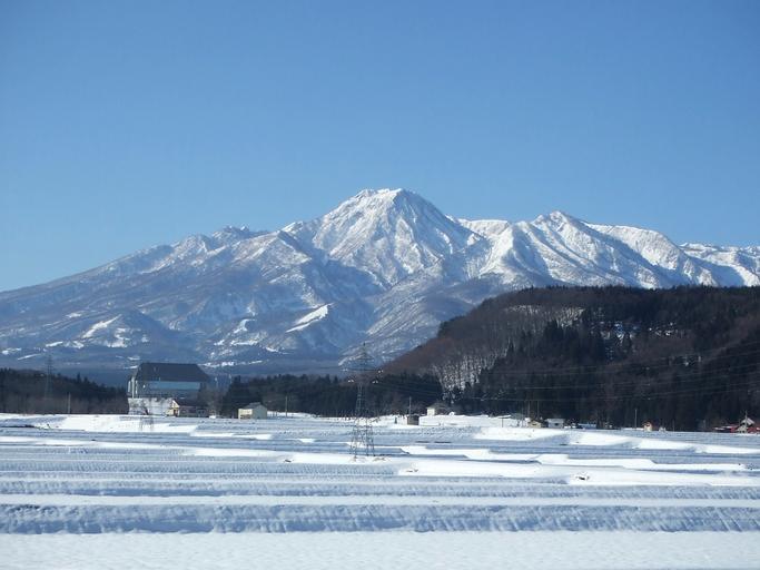 Top 10 Places to Ski in Japan - Myoko 2