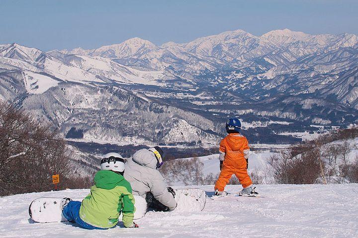 Hakuba47 スキーこどもの日