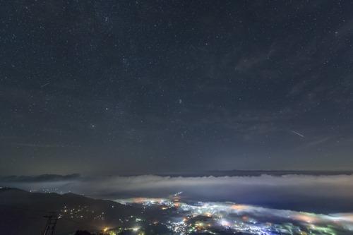 Hakuba Event - 天空の天体ショー - Stargazing Event - August 1 - August 22 & September 18/19 @Happo One Resort
