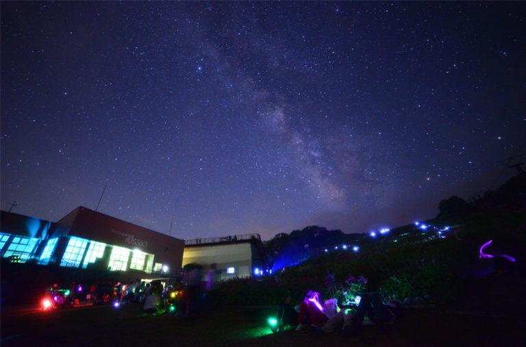 Hakuba Event - 五竜白馬 - ナイトゴンドラ - Goryu Night Gondola - July -October Various Dates @ Goryu Resort