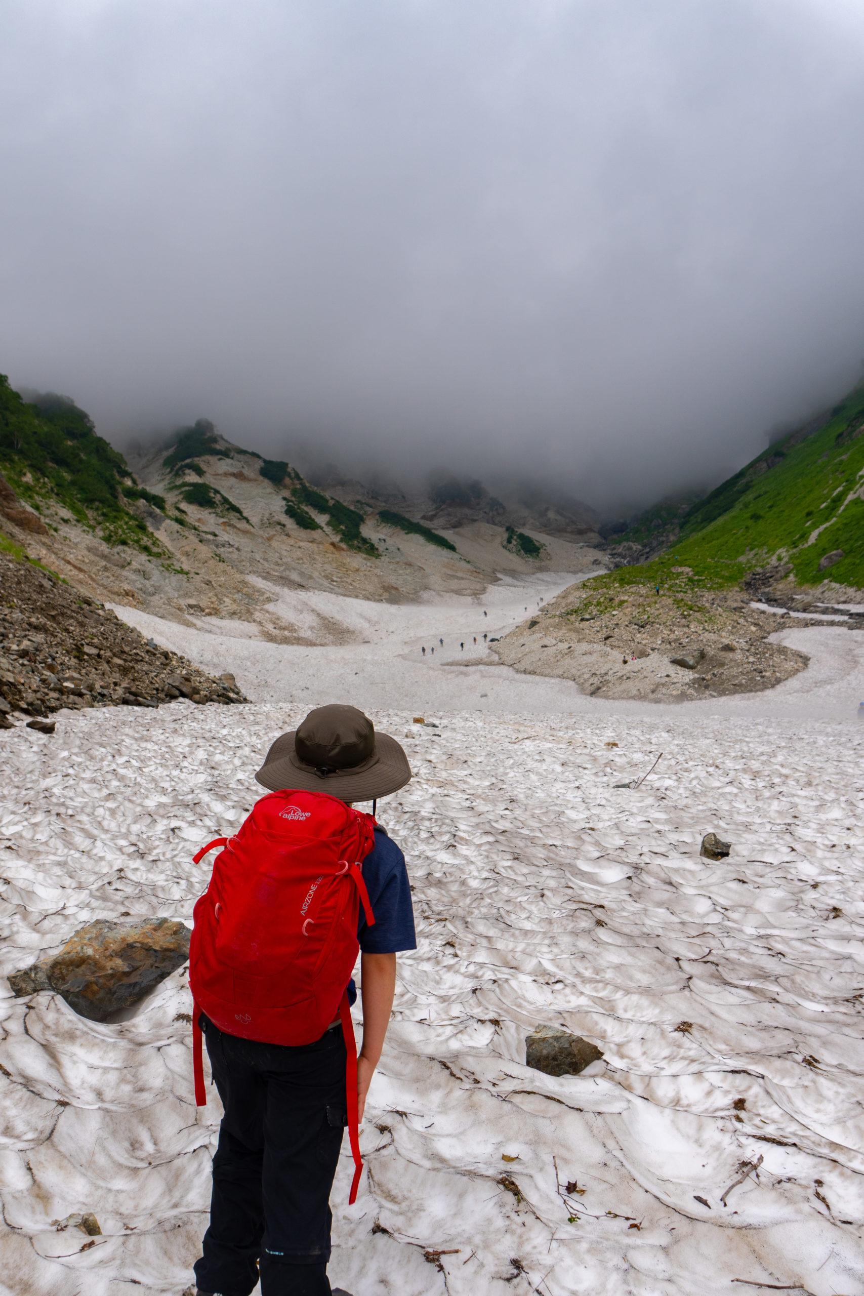 Daisekke Hiking in August (8 of 73)