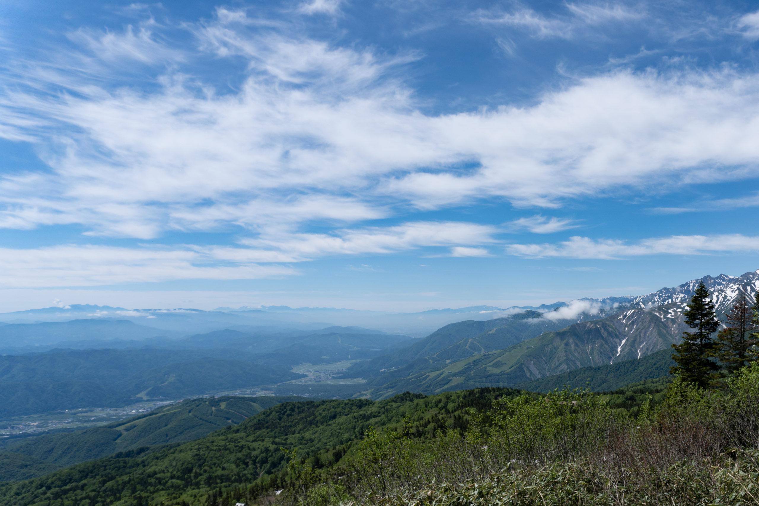 Tengu no Hara Hike - Tsugaike Hiking June 17th (25 of 40)